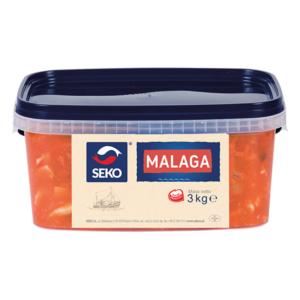 Filety śledziowe malaga 3kg