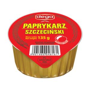 Paprykarz szczeciński 135g