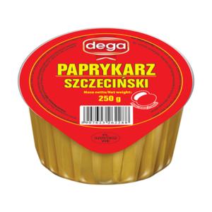Paprykarz szczeciński 250g
